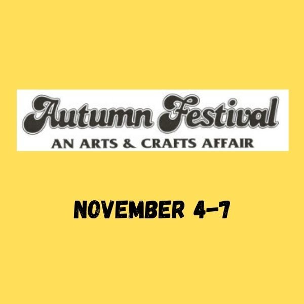 More Info for Autumn Festival