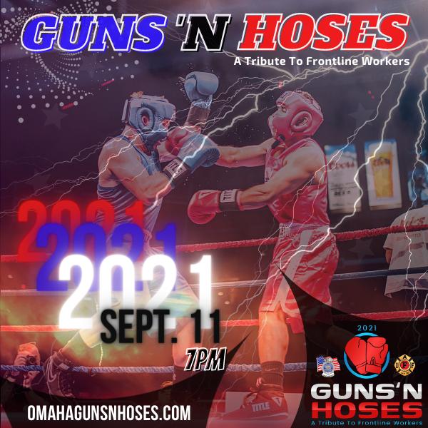 More Info for Guns & Hoses