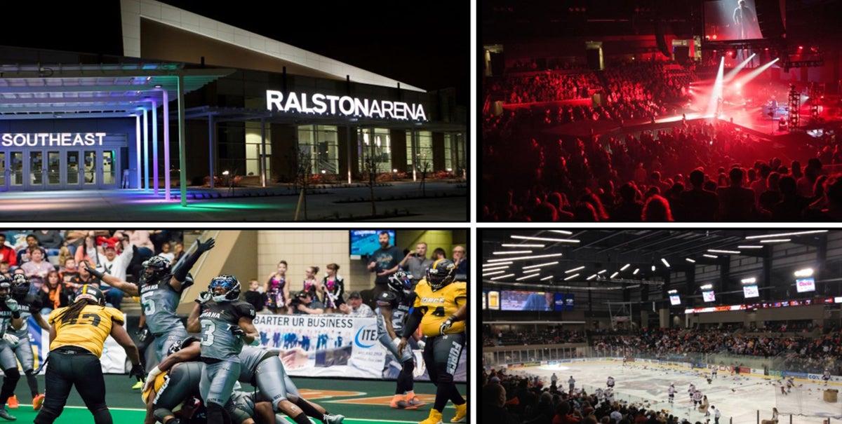 Ralston Arena Job Fair