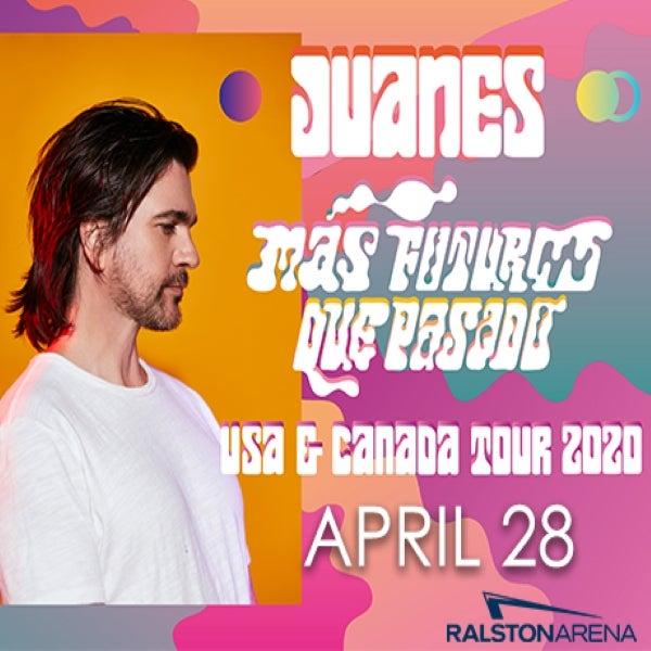 More Info for Juanes