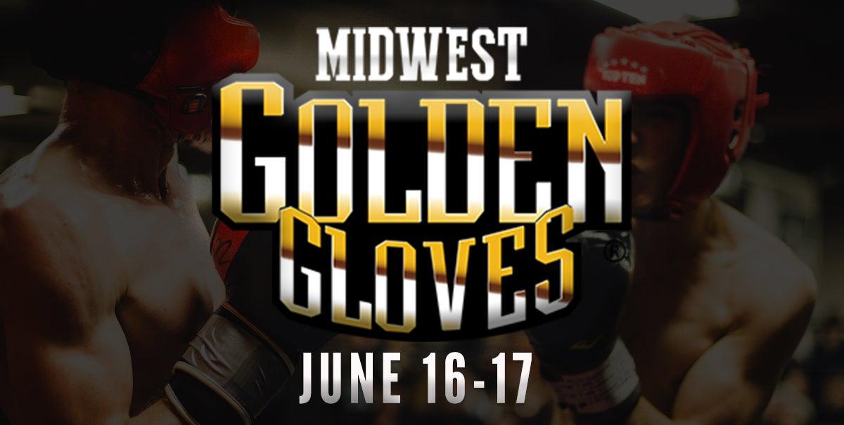 Midwest Golden Gloves