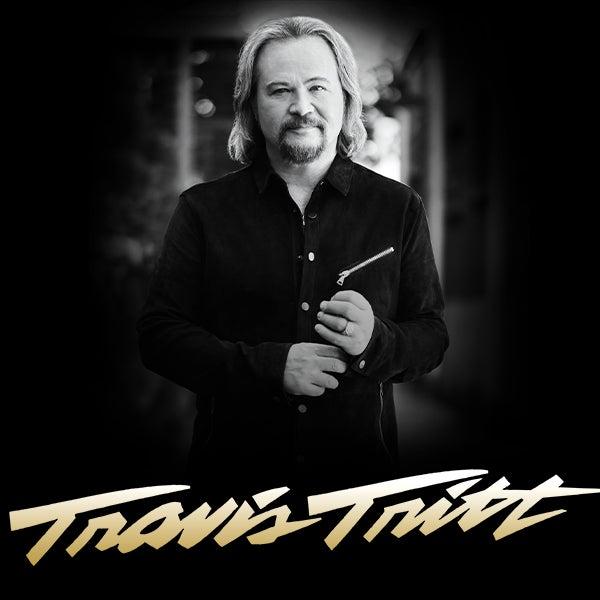 More Info for Travis Tritt