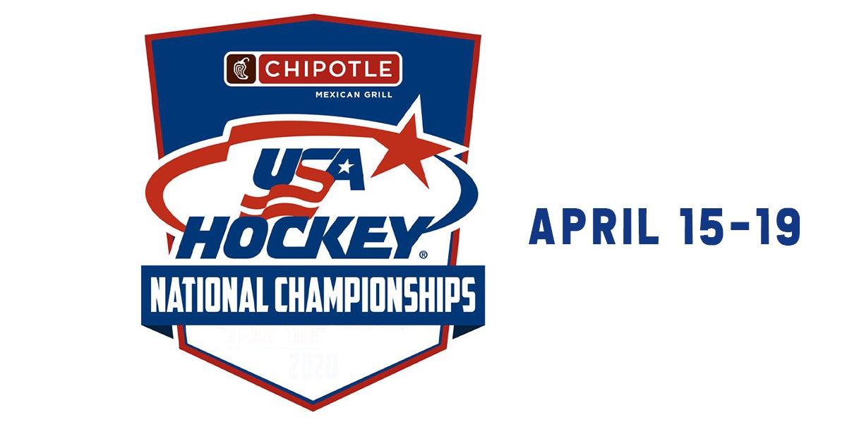 USA Hockey High School National Championship